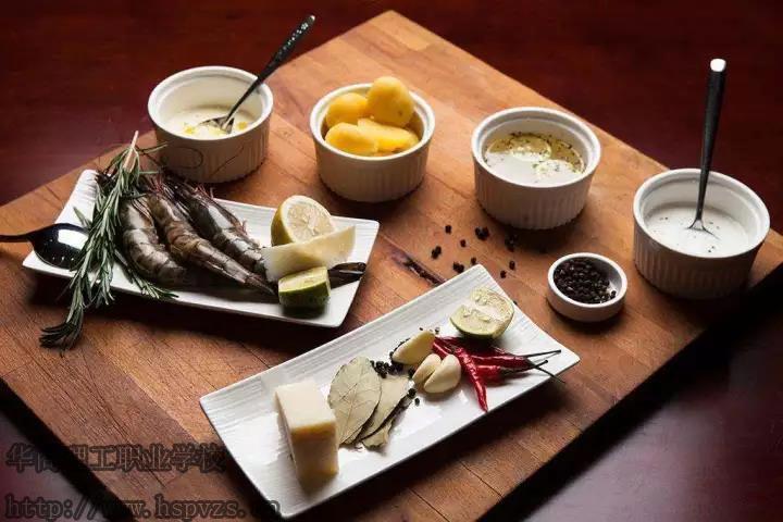 成都厨师职业学校让你学到正宗的西餐和真正的本事