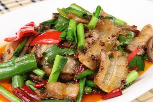 麻辣鲜香的川菜-成都厨师职业学校