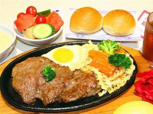 中外饮食文化对比-成都烹饪学校中西餐